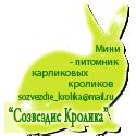 Мини-питомник карликовых кроликов «Созвездие Кролика»